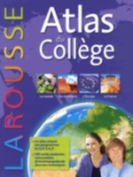 ATLAS COLLEGE LAROUSSE
